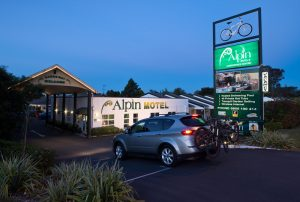 Alpin Motel and Conference Center Rotorua New Zealand