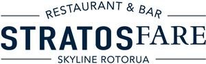 stratosfare restaurant at skyline rotorua new zealand