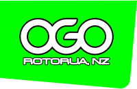 Ogo rotorua new zealand activities