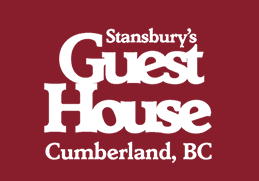 Stansbury's Guest House