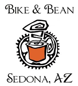 Sedona, Arizona, Sedona bike and bean, RideSpots.com, bike shop, oak creek, bell rock, Slim Shady trail