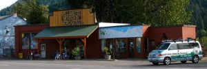 Willametter Mountain Mercantile Oakridge Bike Shop Oakridge Oregon Mountain Biking Shuttles Guiding Cog Wild