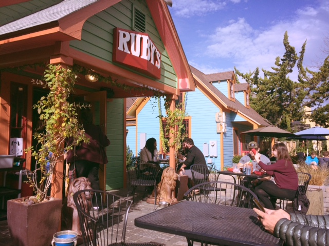 Ruby's Ashaland Oregon