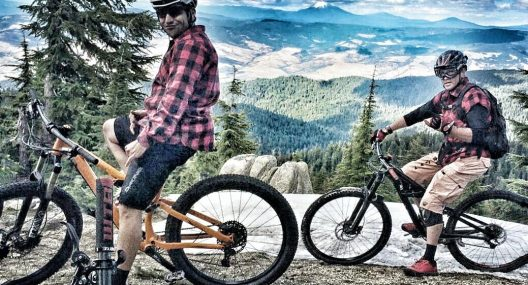Ashland Oregon – Mountain Bike Destination